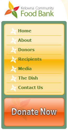 kelowna food bank donations from dermmedica